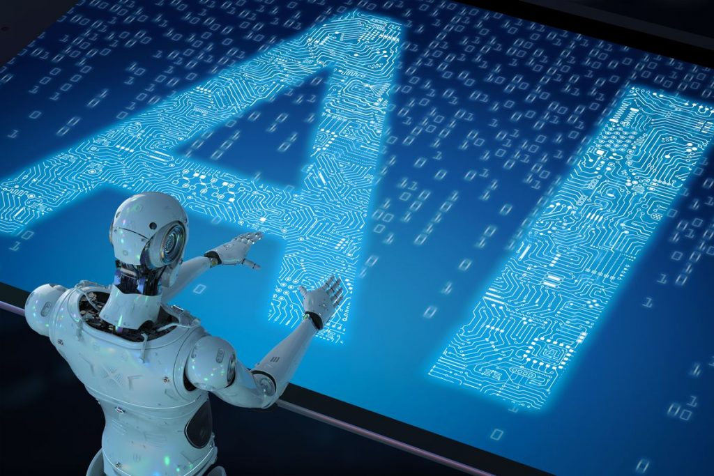Virtual judge with Artificial Intelligence (AI)
