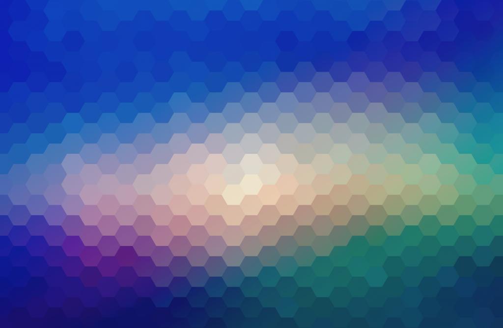 Color Gradient Design
