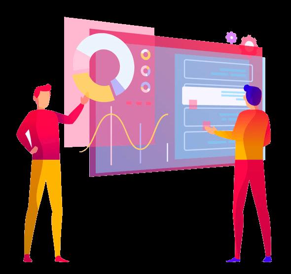 SEO оптимизация сайтов и продвижение в ТОП Google